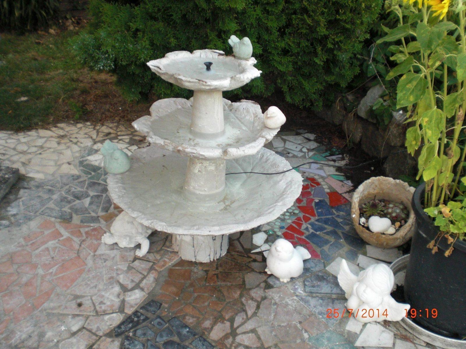 Brunnen Selber Bauen Graben Brunnen Selber Graben Anleitung Great