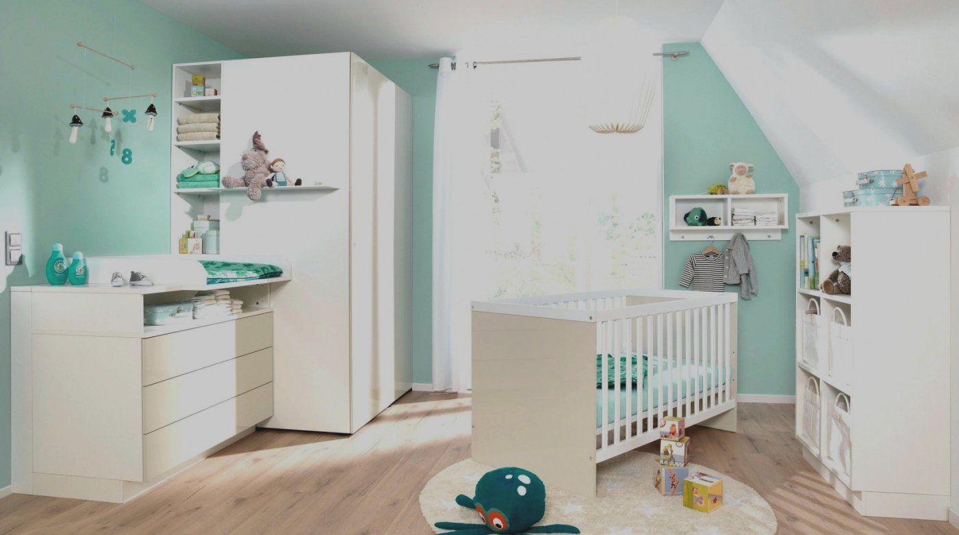 Babyzimmer Wand Wanddeko Kinderzimmer Punkte