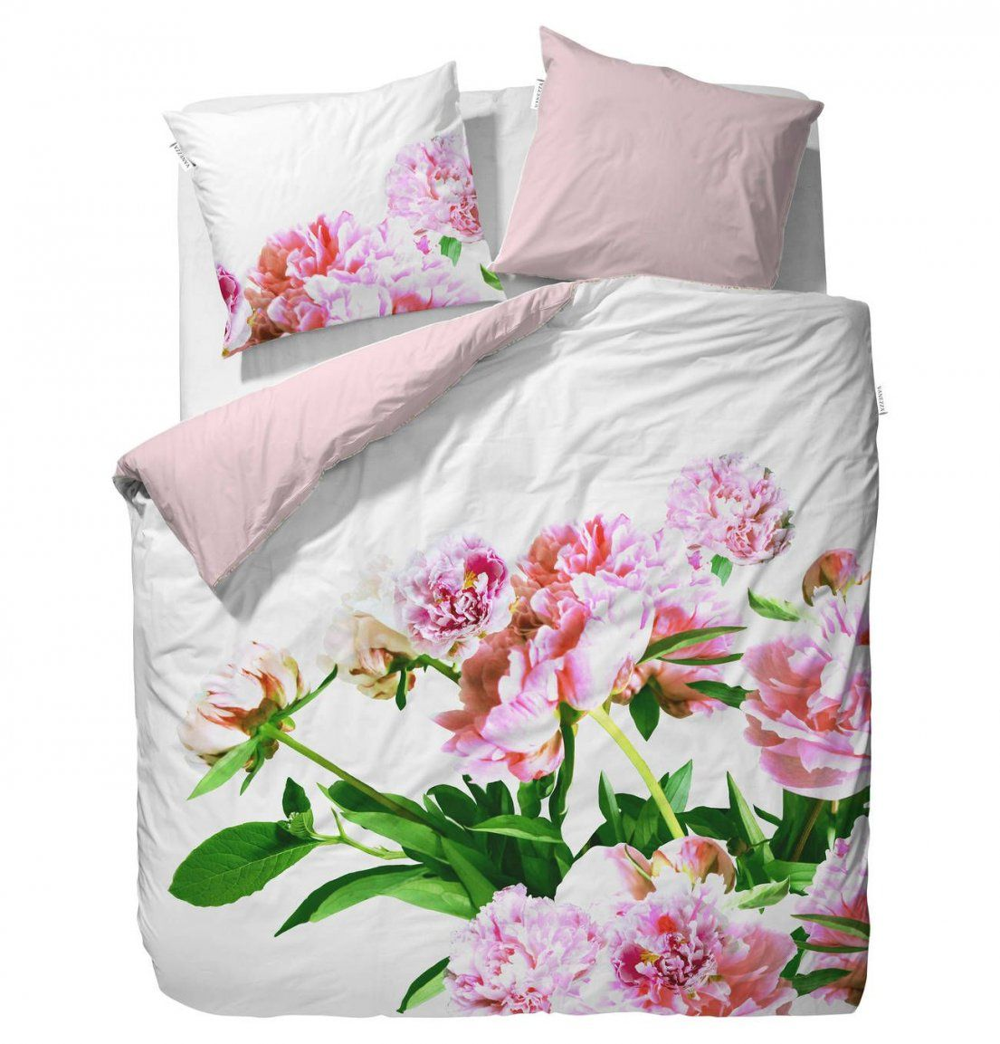 Essenza Satin Bettwäschegarnitur Quot Karin Quot German Bedding
