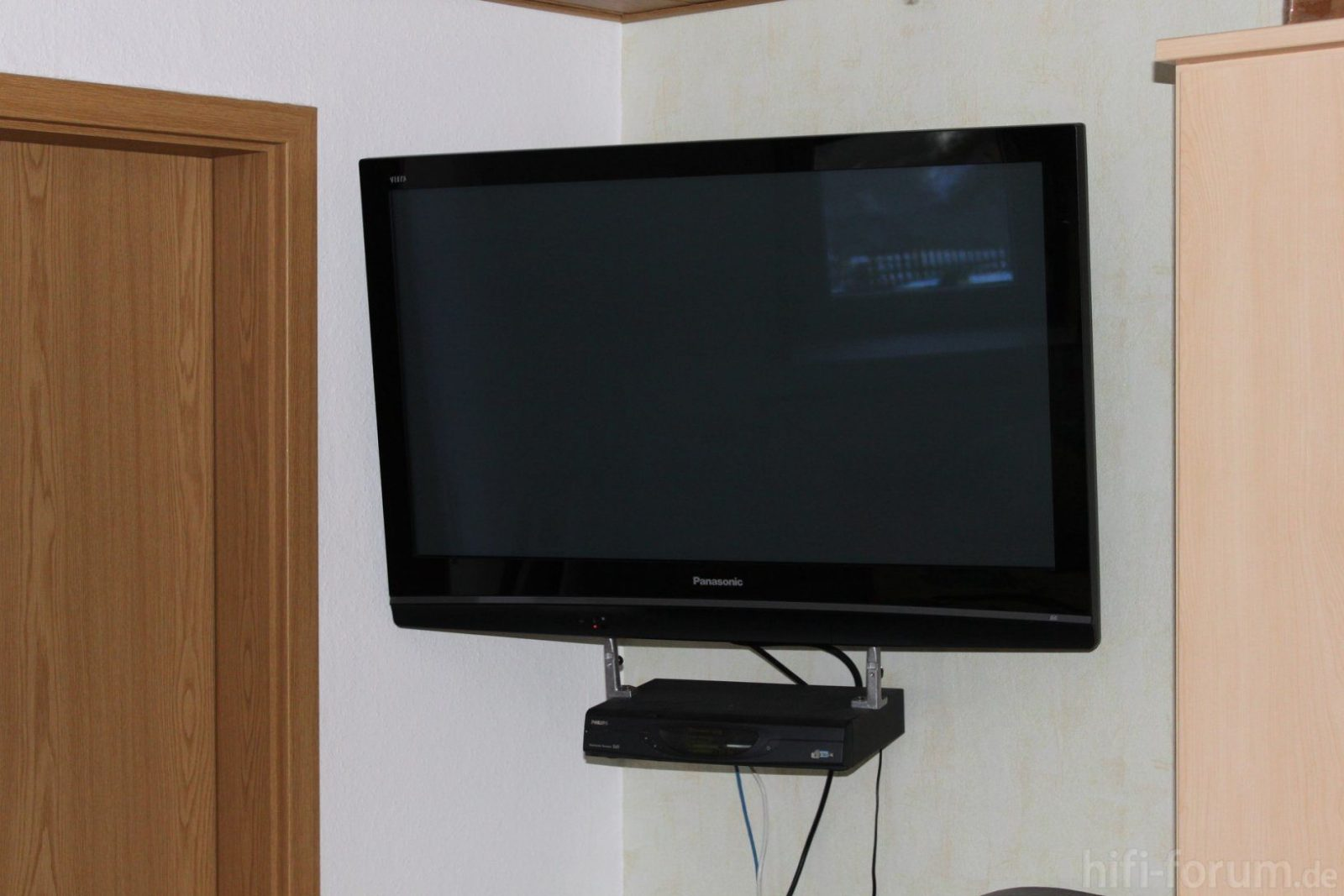 Kabel Verstecken Tv Go From A Hot Mess To Clean How