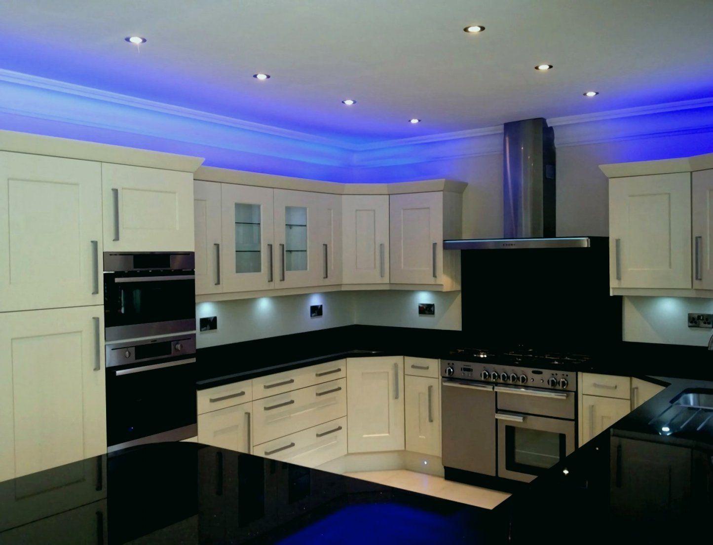 Küchenschrank Unter Beleuchtung | Badezimmer Lampe Indirekt ...