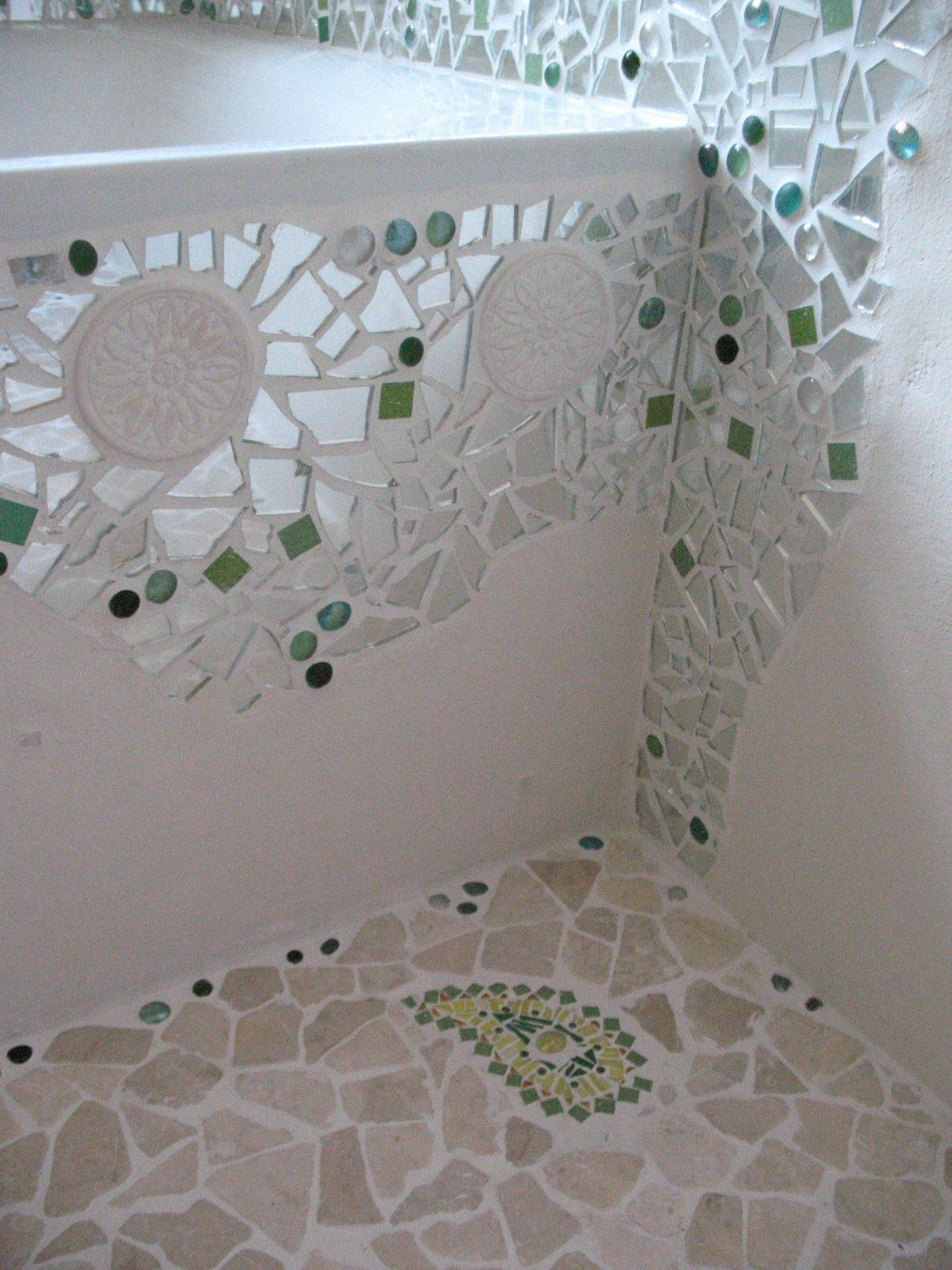 Pinterest Mosaik Garten Bastelanleitung Deko Flamingos Fur Garten