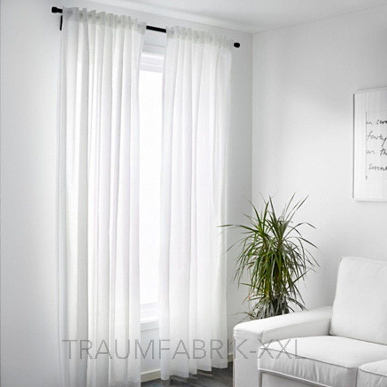 Gardinen Set Schlafzimmer  Ikea Schienensystem Vorhang – Zuhause Image Idee Von Ikea