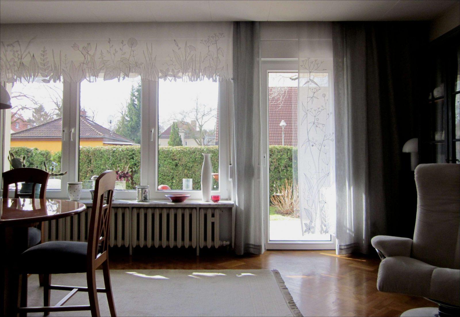 Gardinen Tiefe Fenster Kurze Fenster Gardinen Kurz Vorhange Ohne