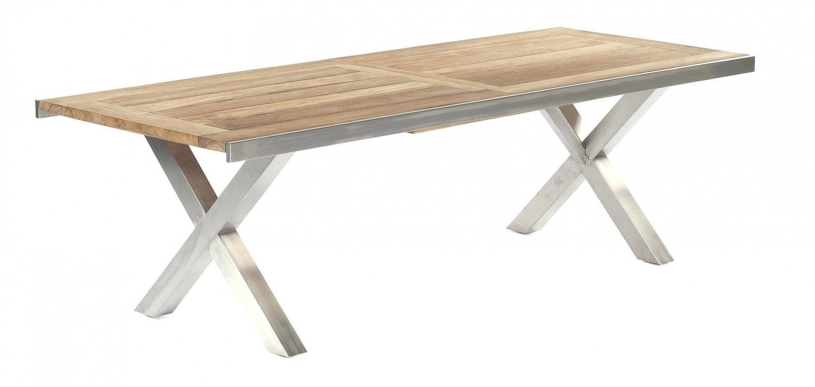 Gartentisch Ausziehbar Oval Tisch Oval Ausziehbar Amazing Finest