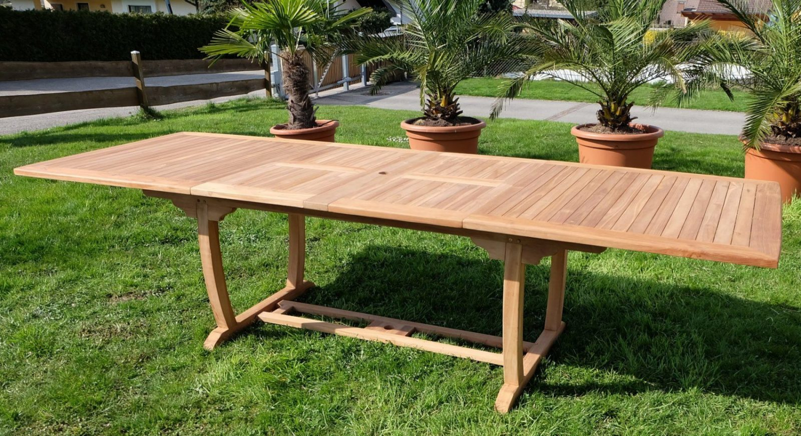 Gartentisch Holz Ausziehbar Gartentisch Holz Ikea Ausziehbar
