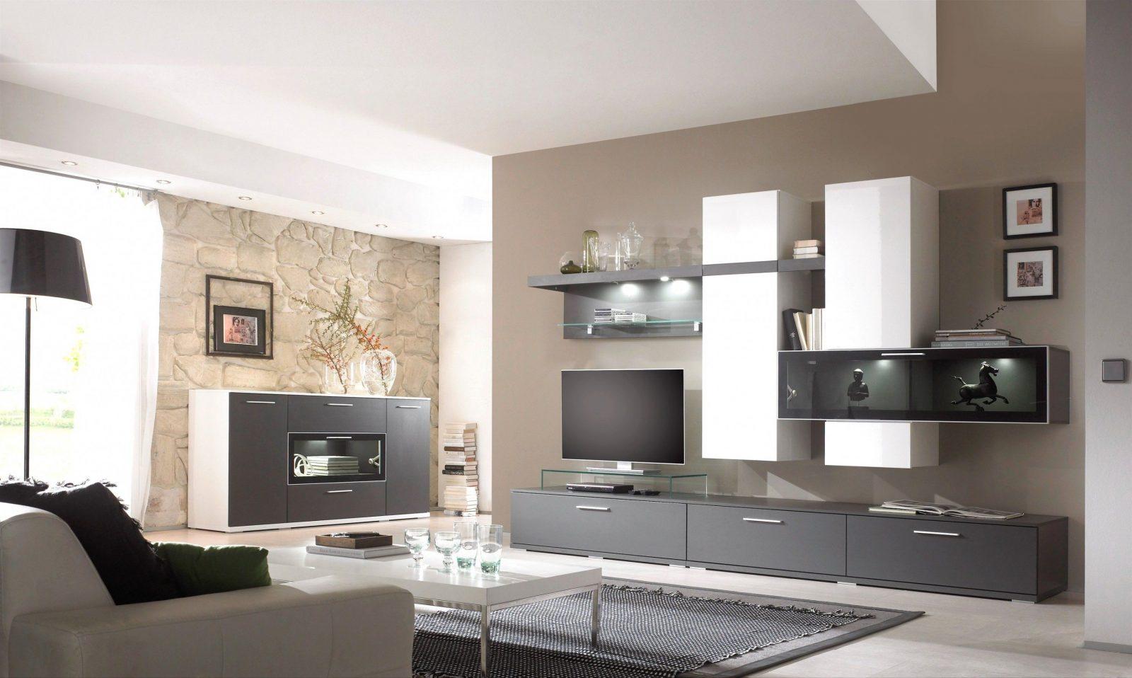 Wohnzimmer Dekoration Wande Zimmer Farblich Gestalten Wohndesign