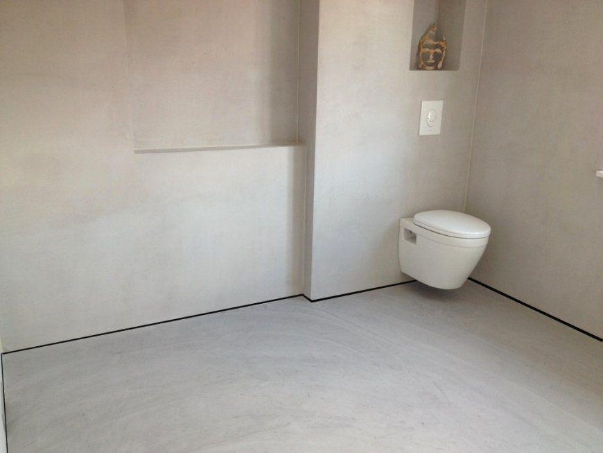 Badezimmer Tapete Oder Putz