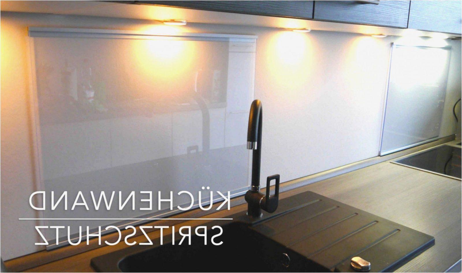 plexiglas vitrine bauen