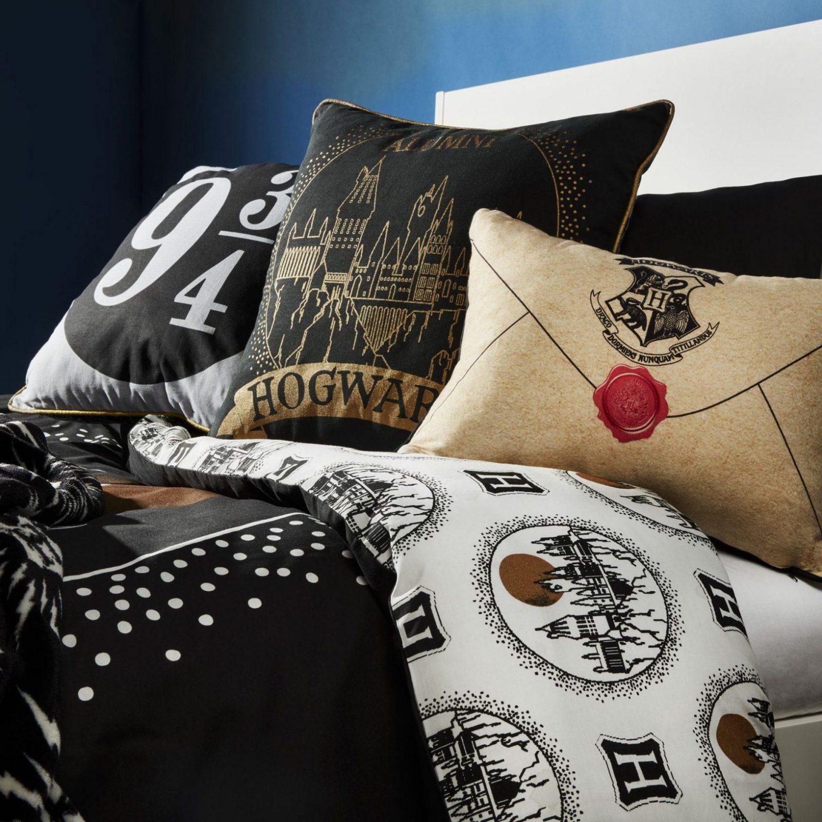 Biber Bettwäsche Harry Potter Harley Davidson Bettwäsche Andere Welten