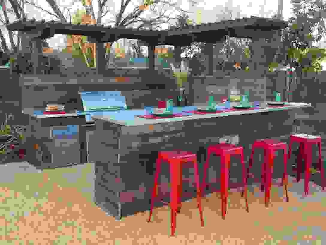 Einbau Gasgrill Outdoor Küche : Outdoor küche einbau gasgrill einbau gasgrill outdoor küche küche