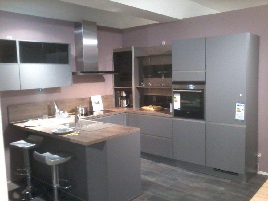 Küche Modern U Form