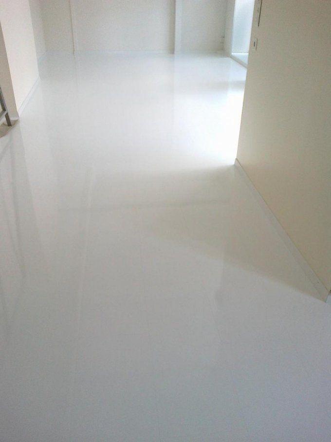 Linoleum Holzoptik Weiß | Linoleum Bodenbelag Mit Vielen Vorteilen ...