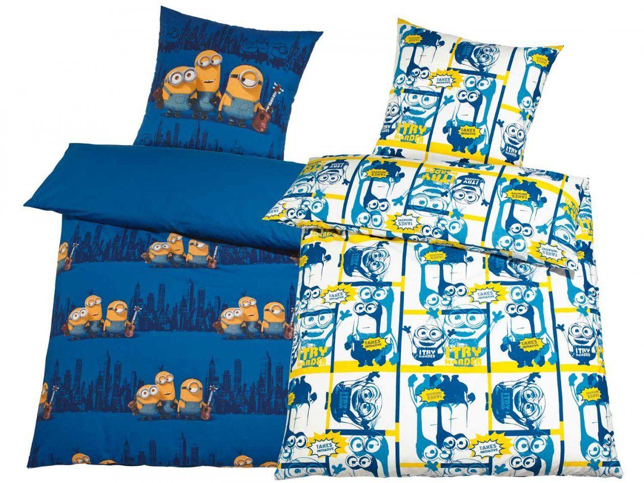 Renforce Bettwäsche Kinder