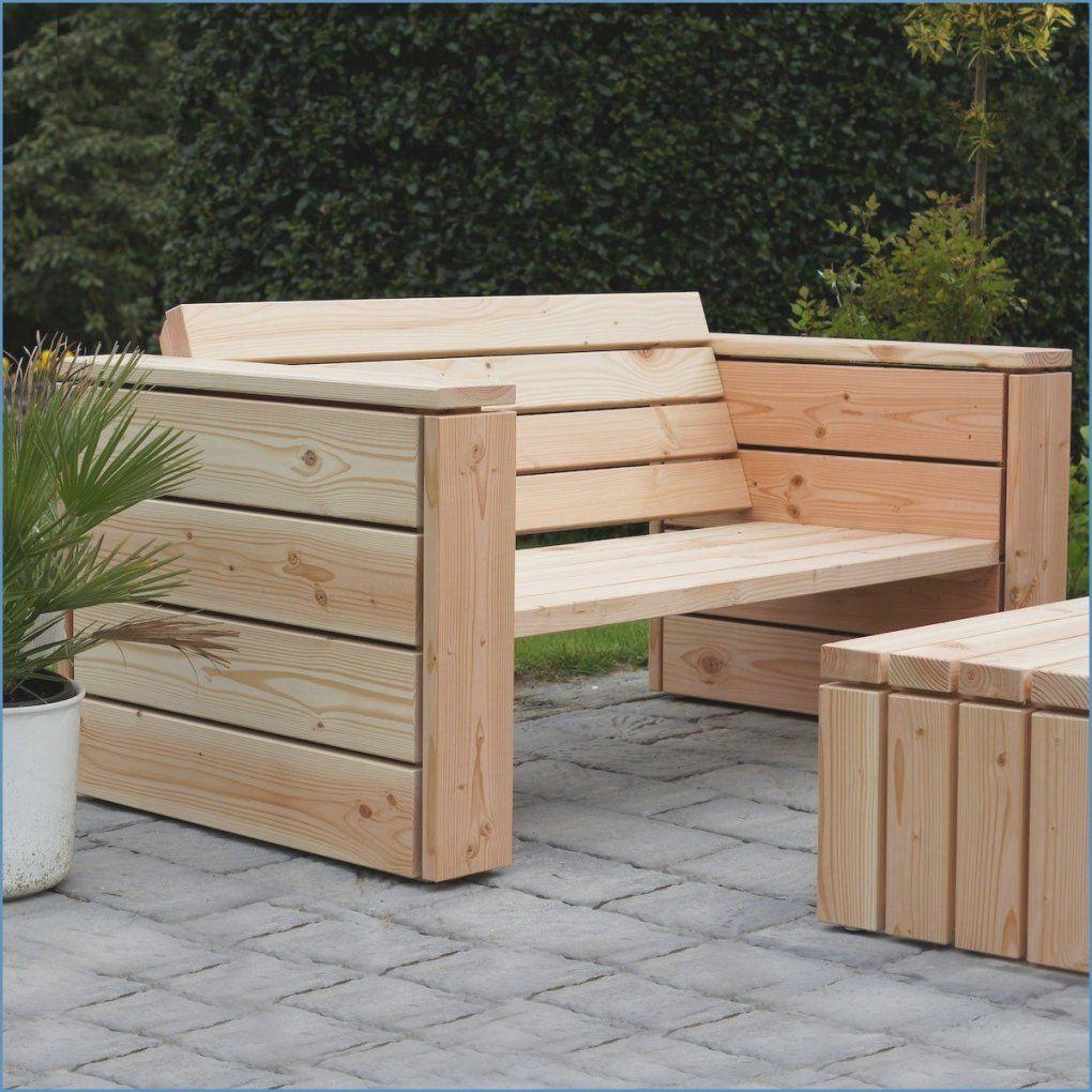 Gartentisch Selber Bauen Holz Gartentisch Holz Rustikal Von