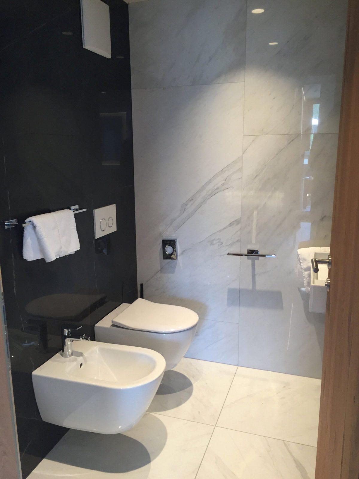 Badezimmer Ohne Fliesen | Badezimmer Ideen Ohne Fliesen