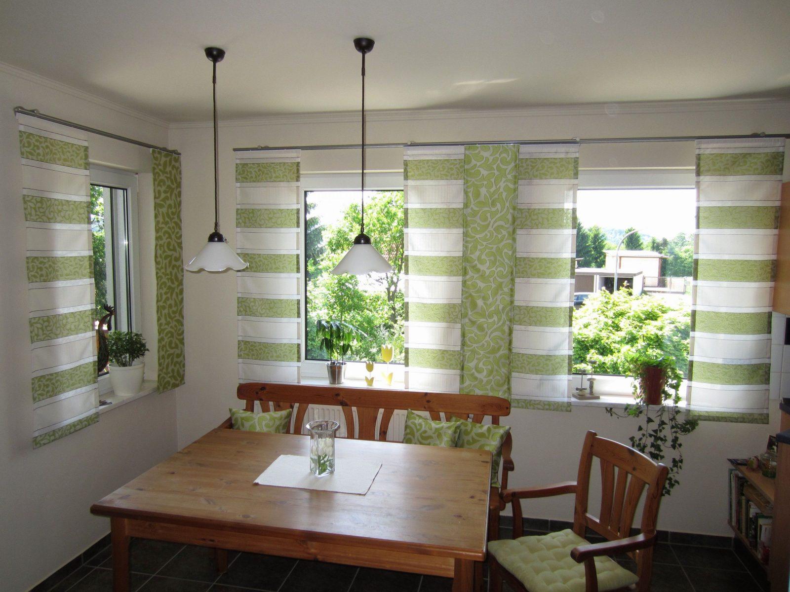 Moderne Küchen Gardinen | Gardinen Für Küche