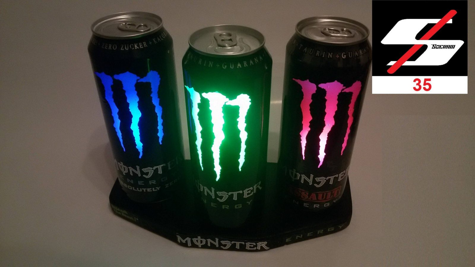 Monster Energy Bettwäsche Monster Energy Bettwaesche Set Dibinekadar Decoration Von