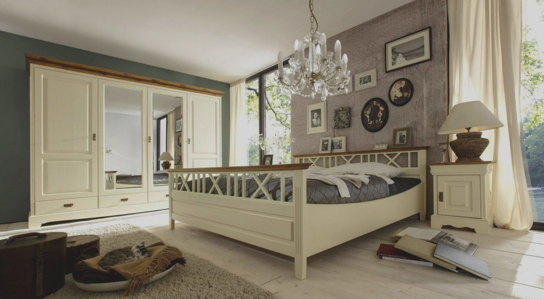 Komplettes Schlafzimmer Weiss 4teilig Komplett Holz Kiefer