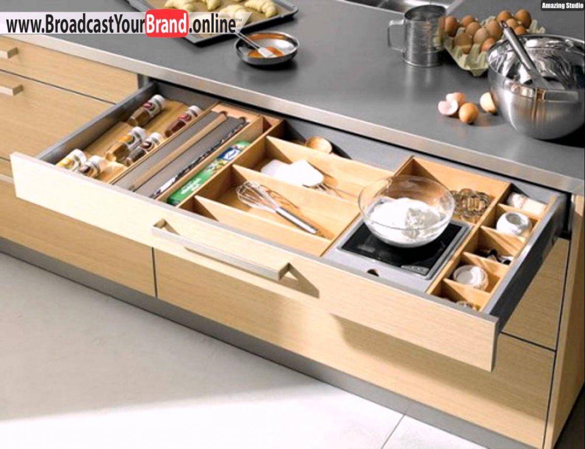 Nolte Küchen Schubladeneinsätze