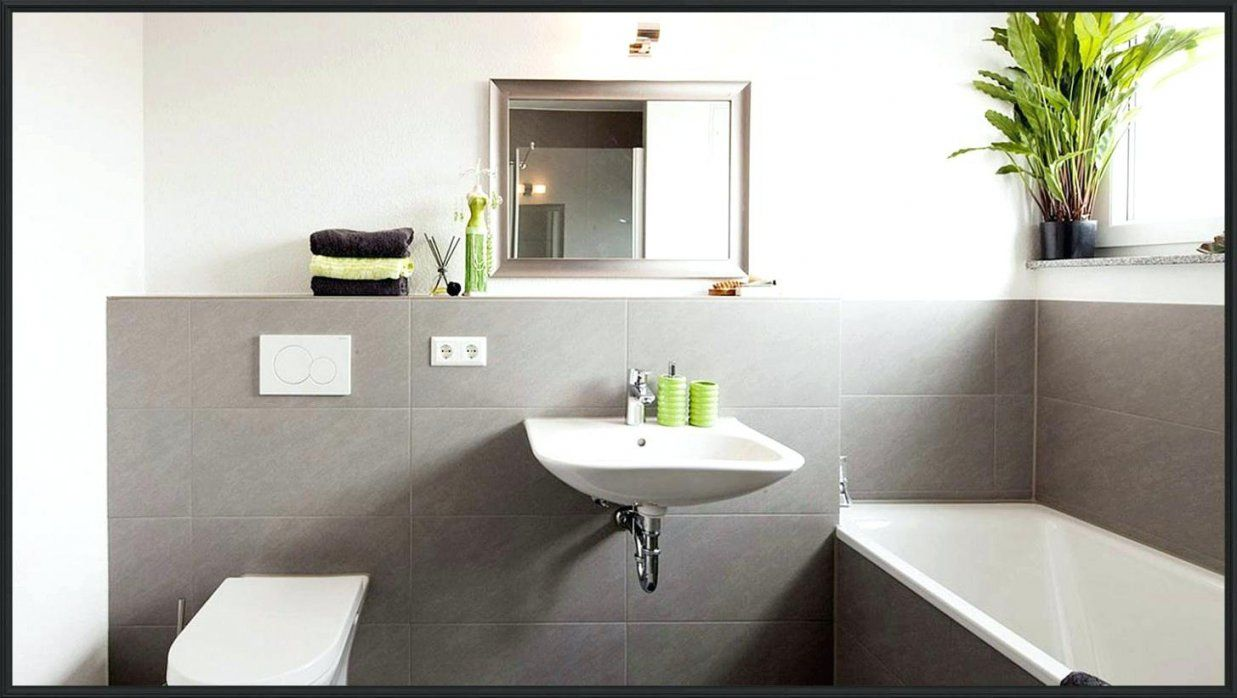 Badezimmer Putz Statt Fliesen | Carameo Mineralischer Putz ...