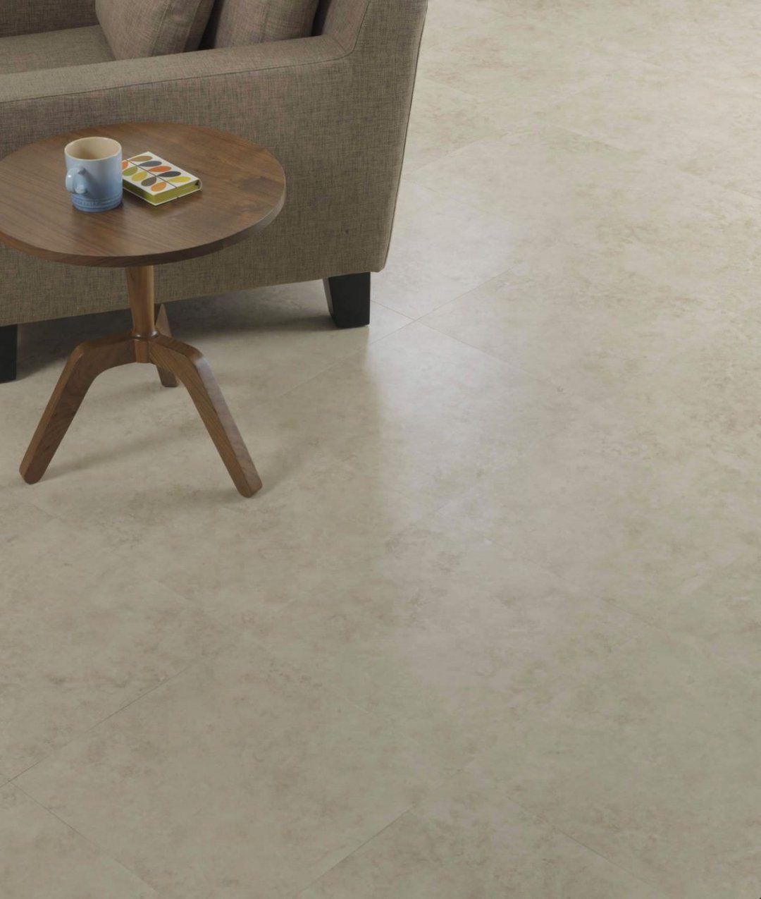 Küche Bodenbelag Linoleum
