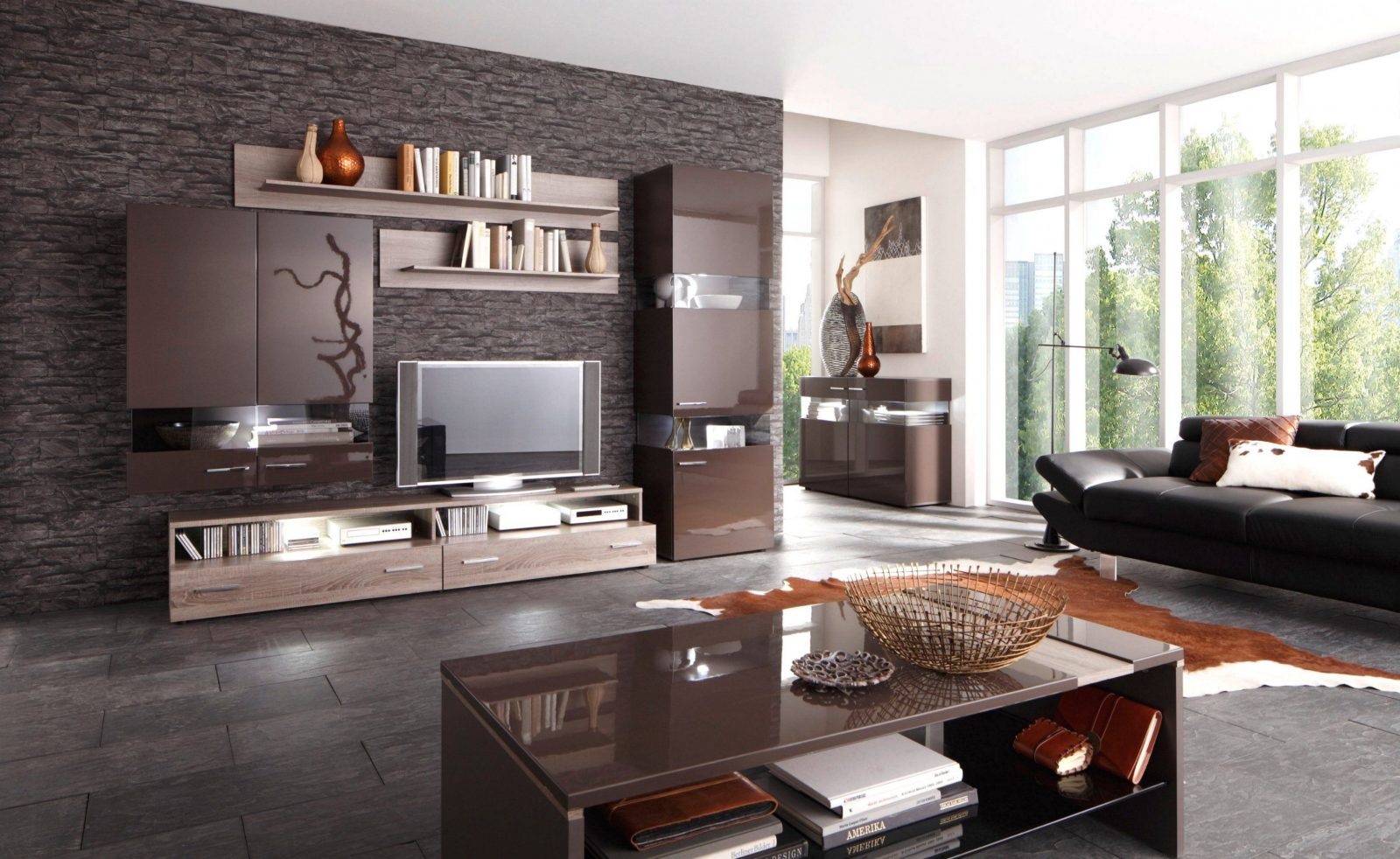 Wohnzimmer Einrichten Programm Kleines Wohnzimmer Modern