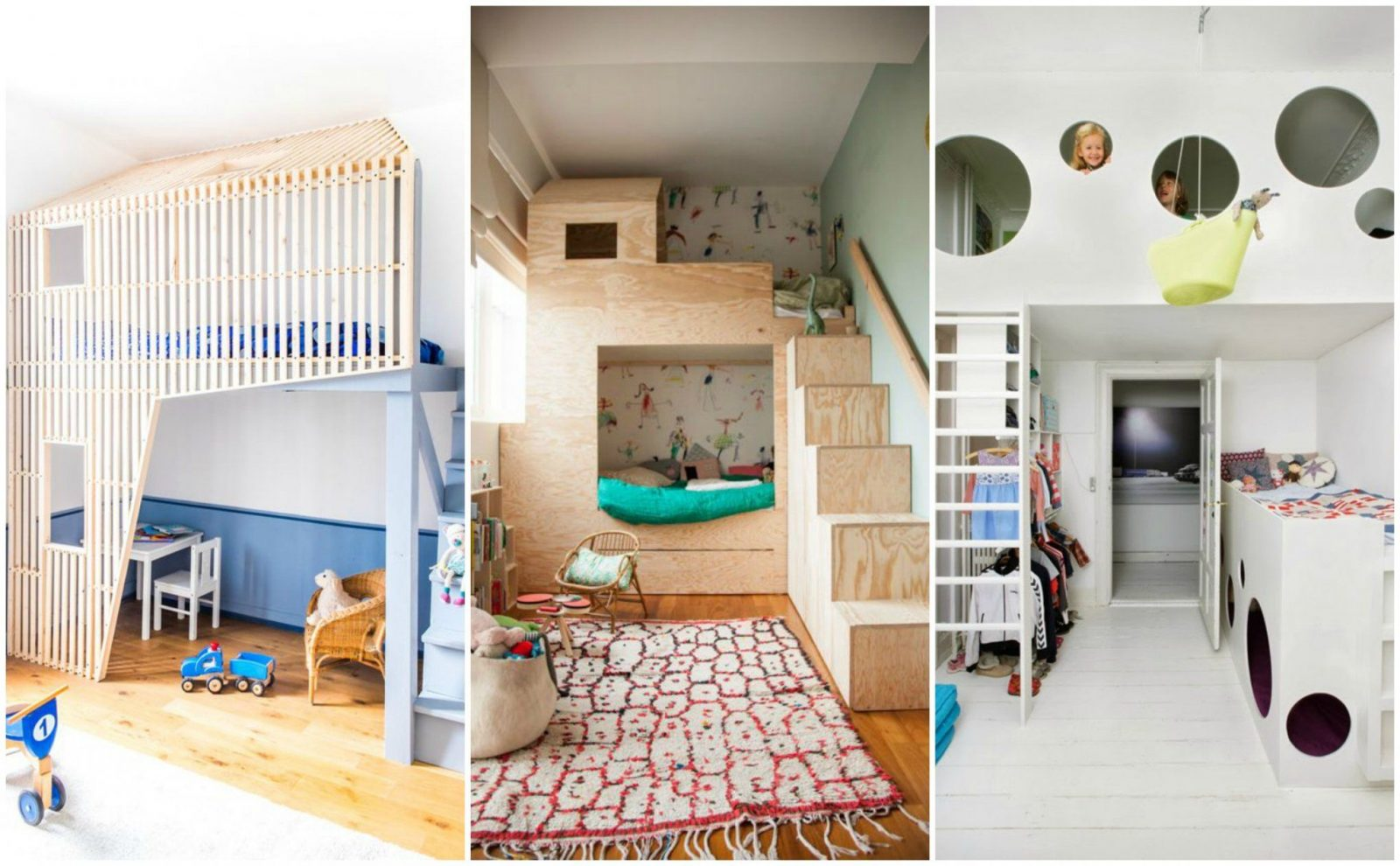 Jugendzimmer Einrichten Mit Hochbett Kleines Zimmer Einrichten