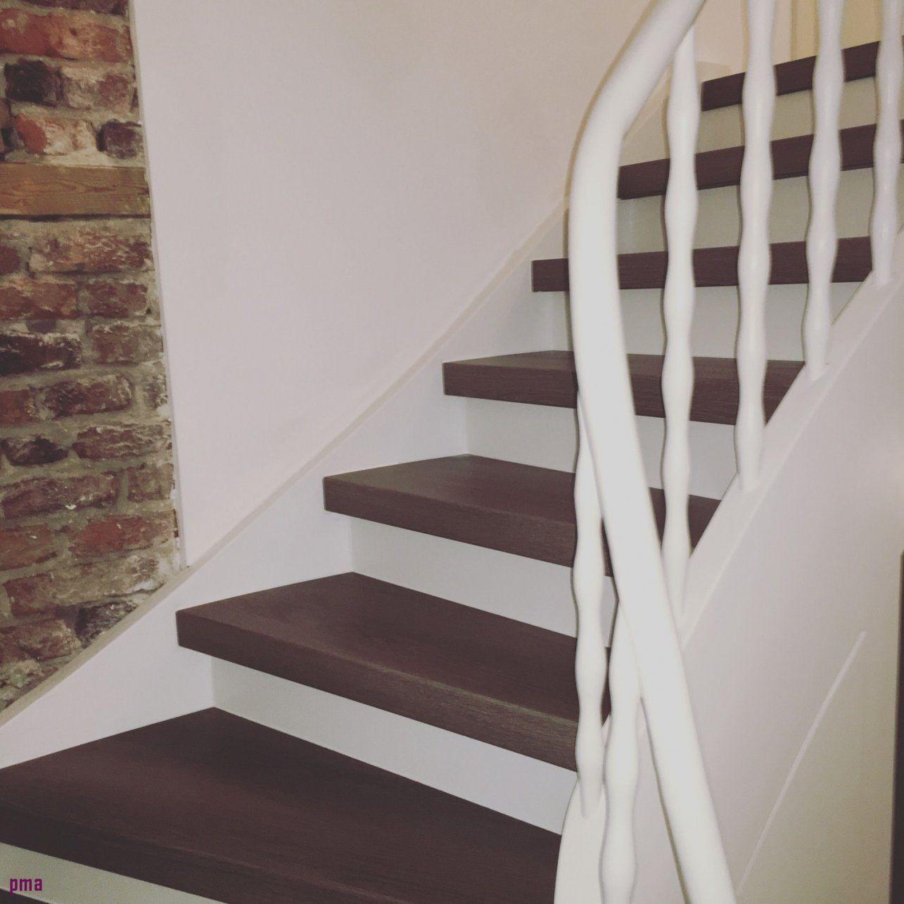 Offene Treppe Neu Gestalten Treppenrenovierung Treppensanierung