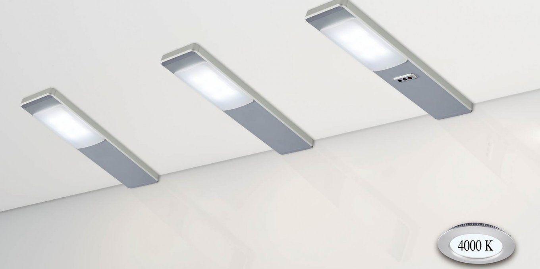 Unterbauleuchte Led Küche | Elegant Unterbauleuchte Led Küche ...