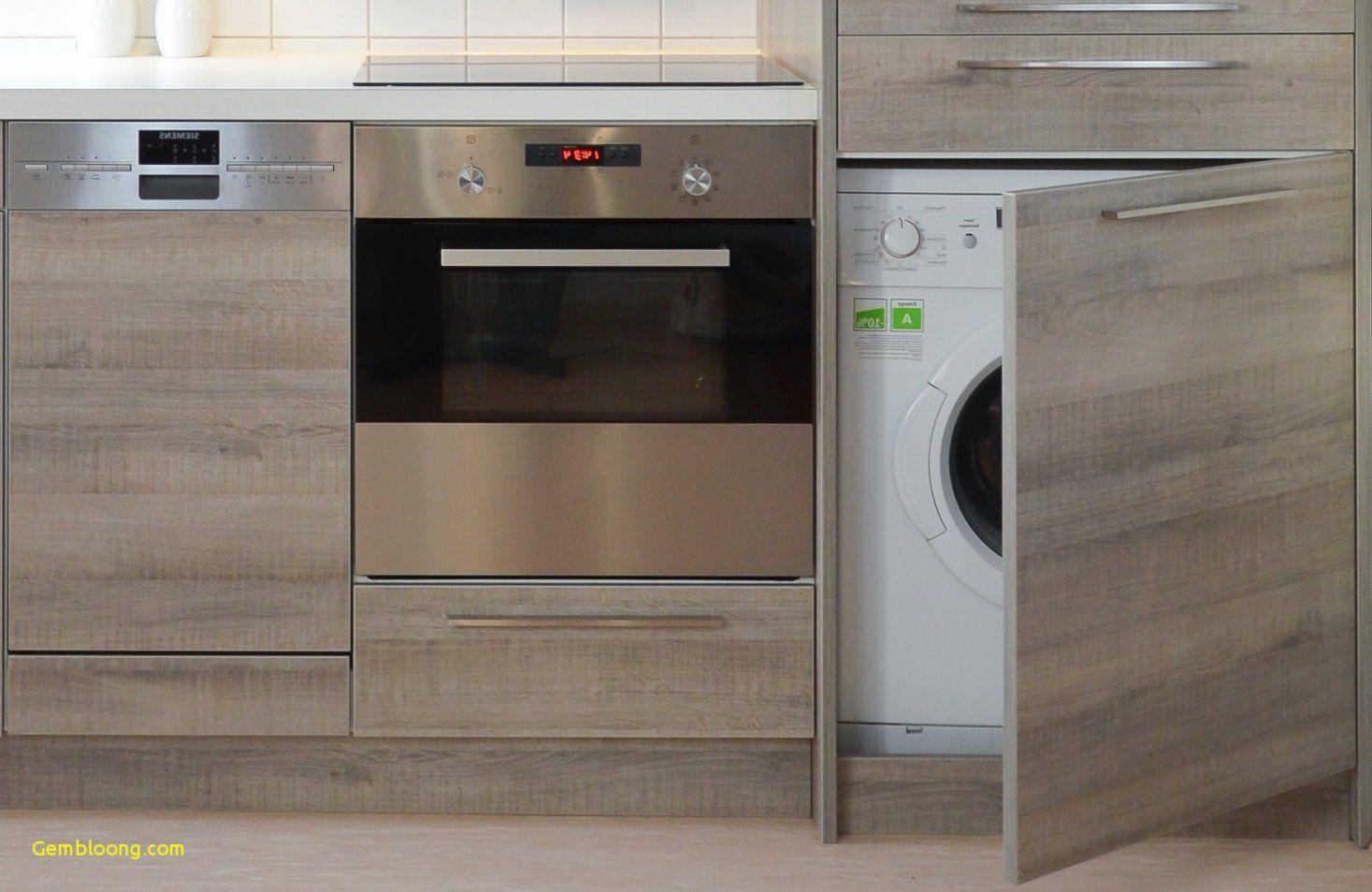 Küche Waschmaschine Verstecken | Waschmaschine Und Trockner ...