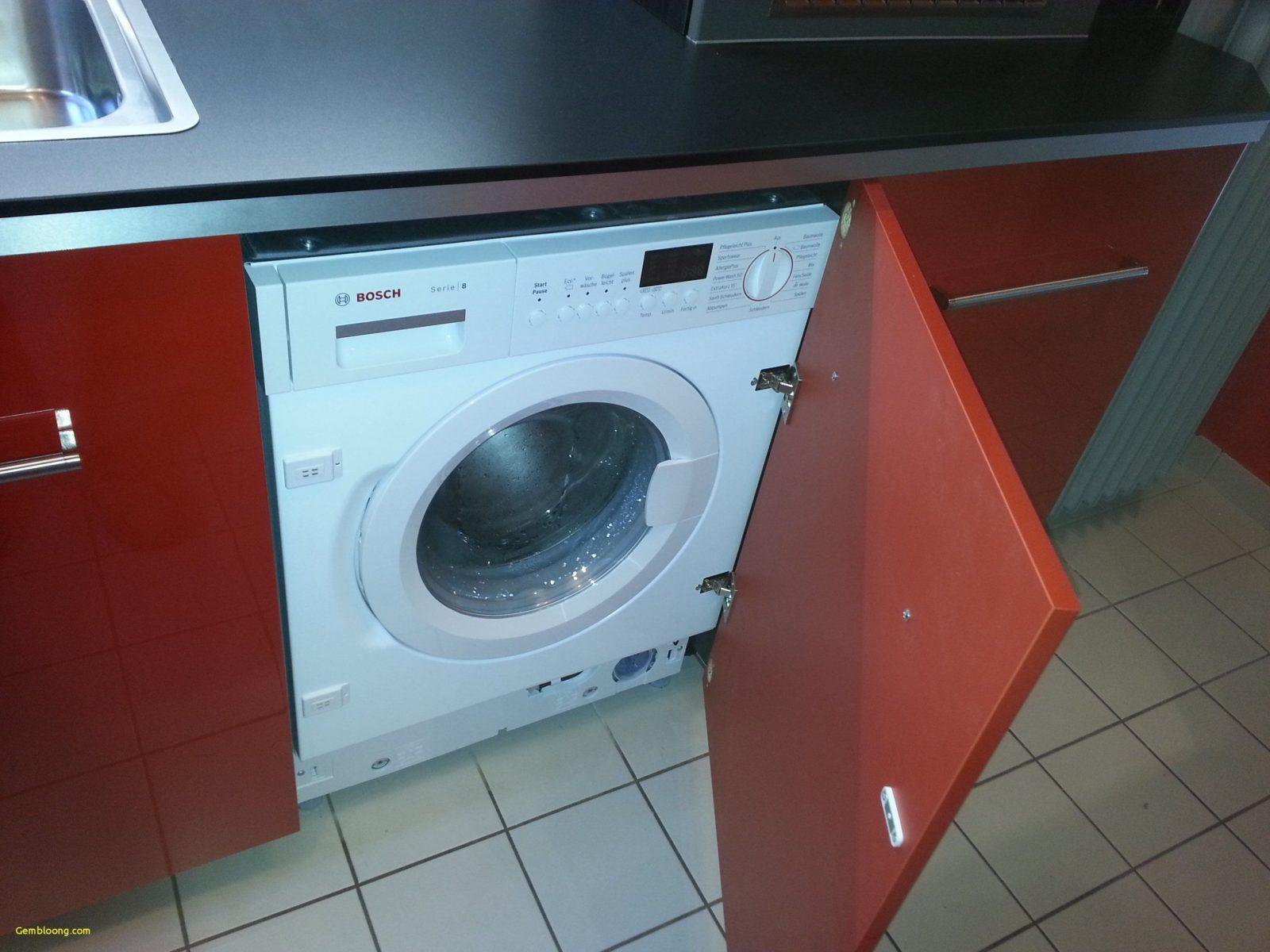 Waschmaschine In Der Küche Verstecken   Waschmaschine In ...
