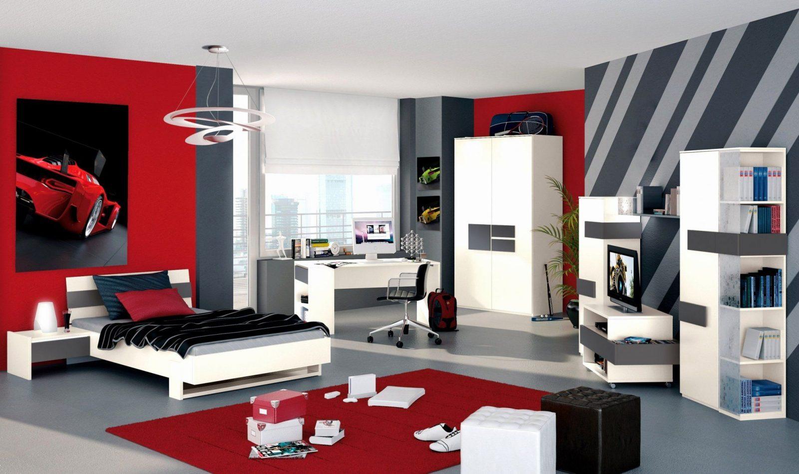 Teenager Zimmer Ideen Jungs Coole Zimmer Ideen Fur Jugendliche