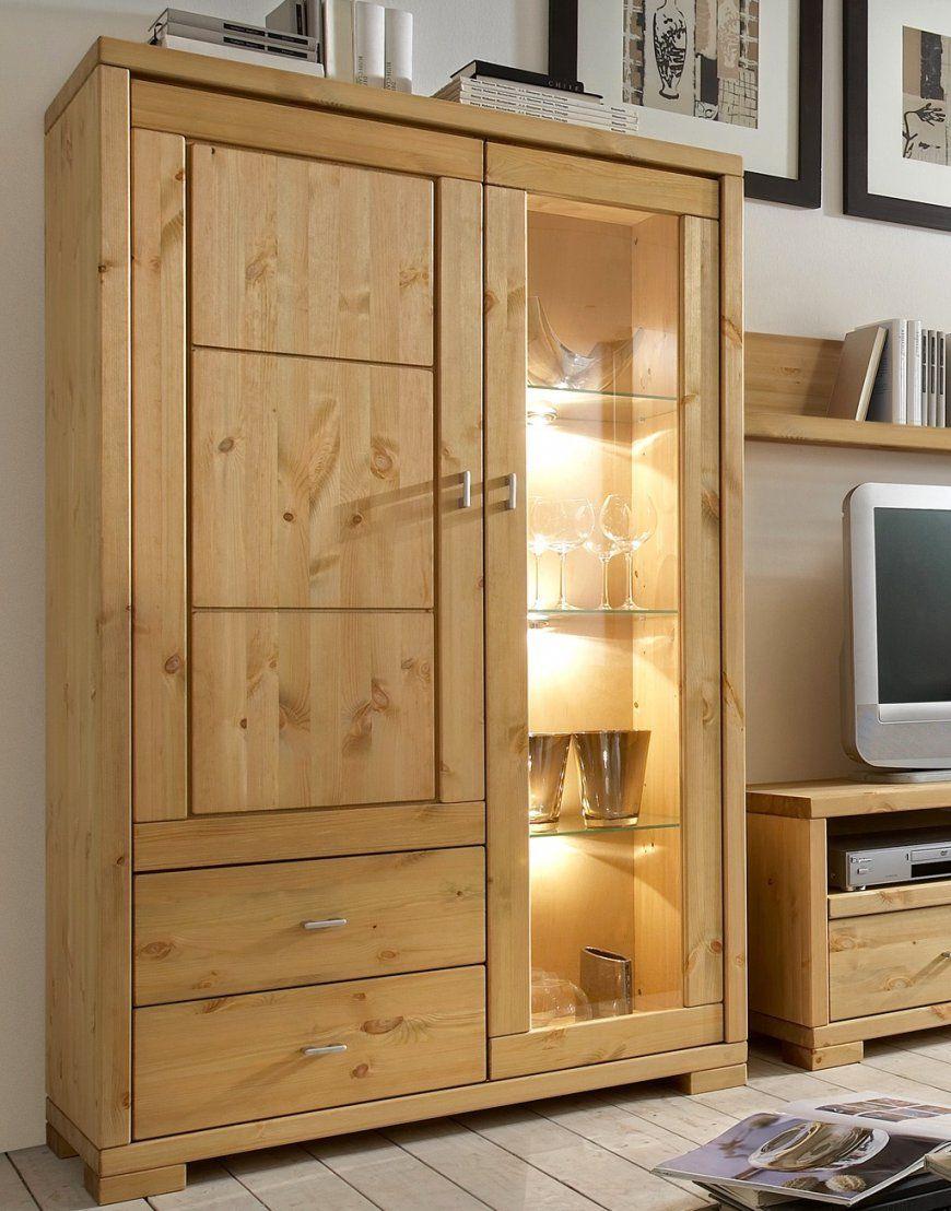 wohnwand kiefer massive ricardo aus massivholz wohnen wohnzimmer