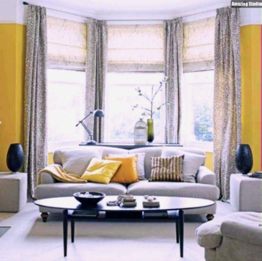 Gardinen Wohnzimmer Schöner Wohnen