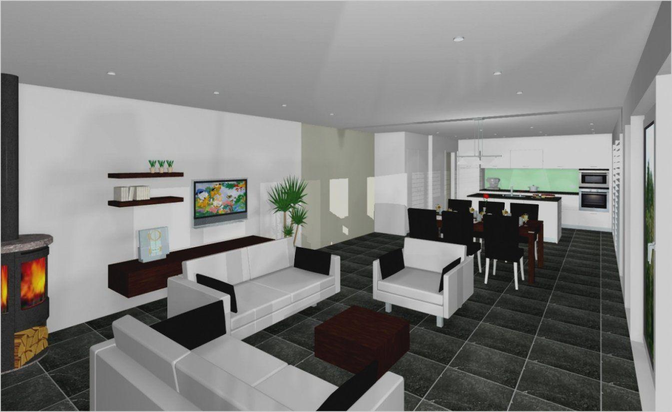 Wohnzimmer Mit Küche Ideen | Offene Küche Wohnzimmer Ideen Mittec