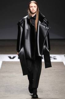 VFiles Fall/Winter 2014 - Melitta Baumeister