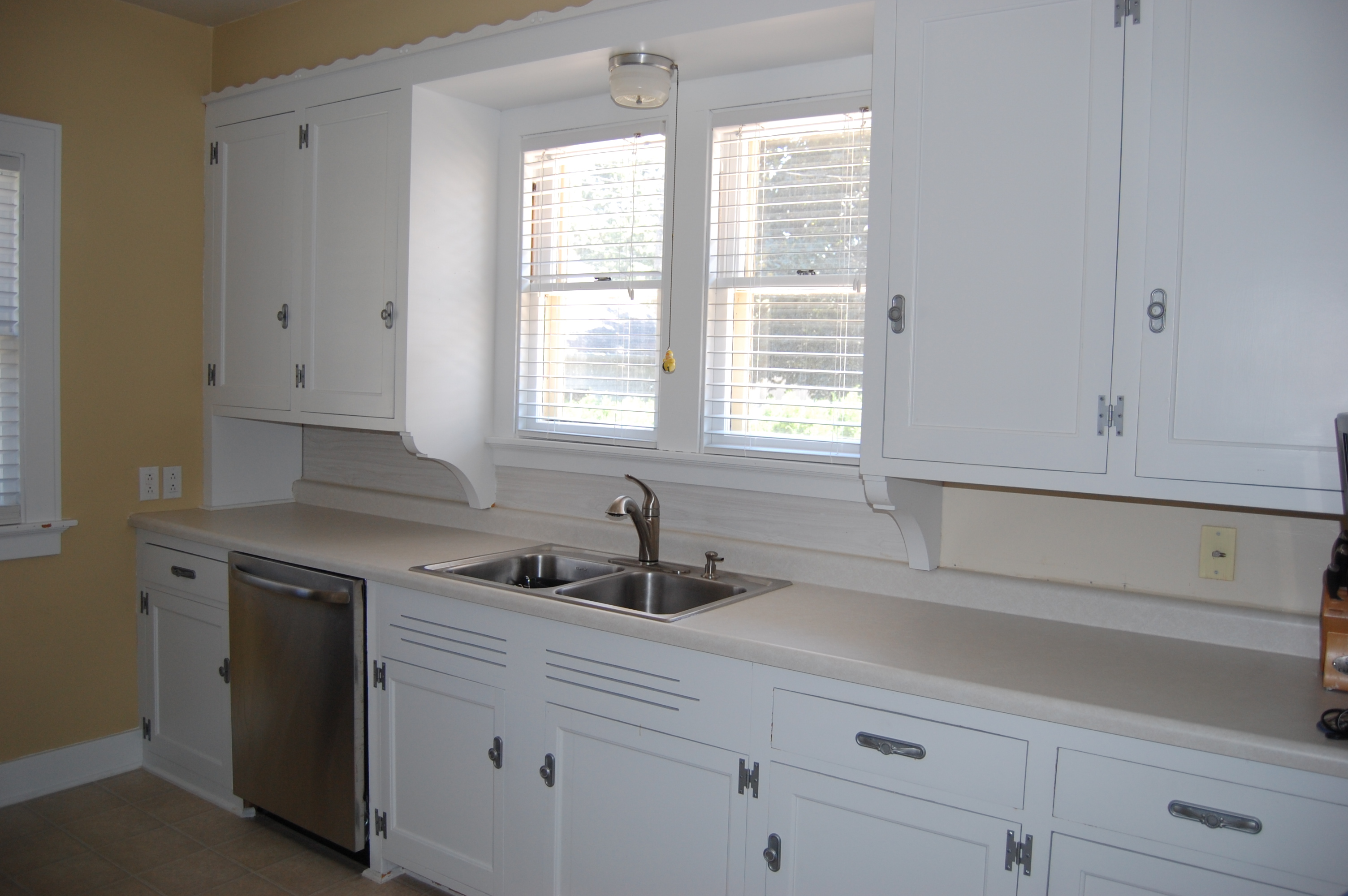 How To Prep Kitchen Cabinets For Painting How To Painting Kitchen Cabinets