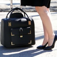 Style Post: On The Go