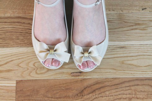 An Dyer in Moo Venice Shoes