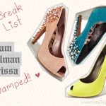 Lunch Break Lust List: more of Sam Edelman's Lorissa