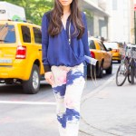 NYFW Day 4 Street Style Outfit