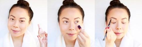 NYE Celebrity Makeup with CVS Beauty Club