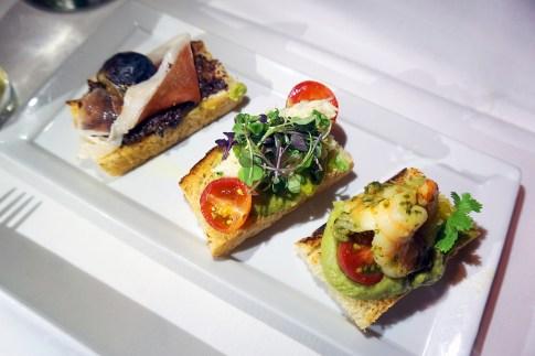 Fig & Olive Crostinis