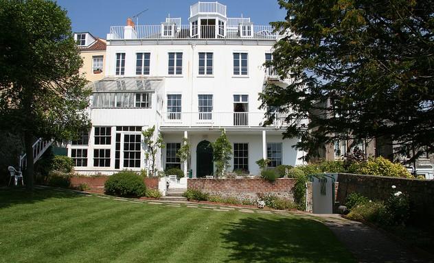 Hauteville House-