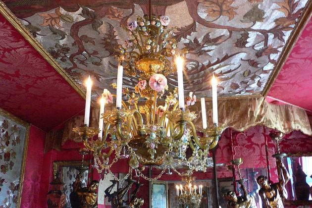 lustre Murano