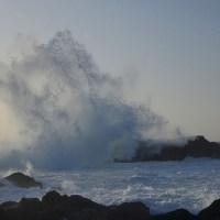 L'Archipel de la Manche - Les risques de mer