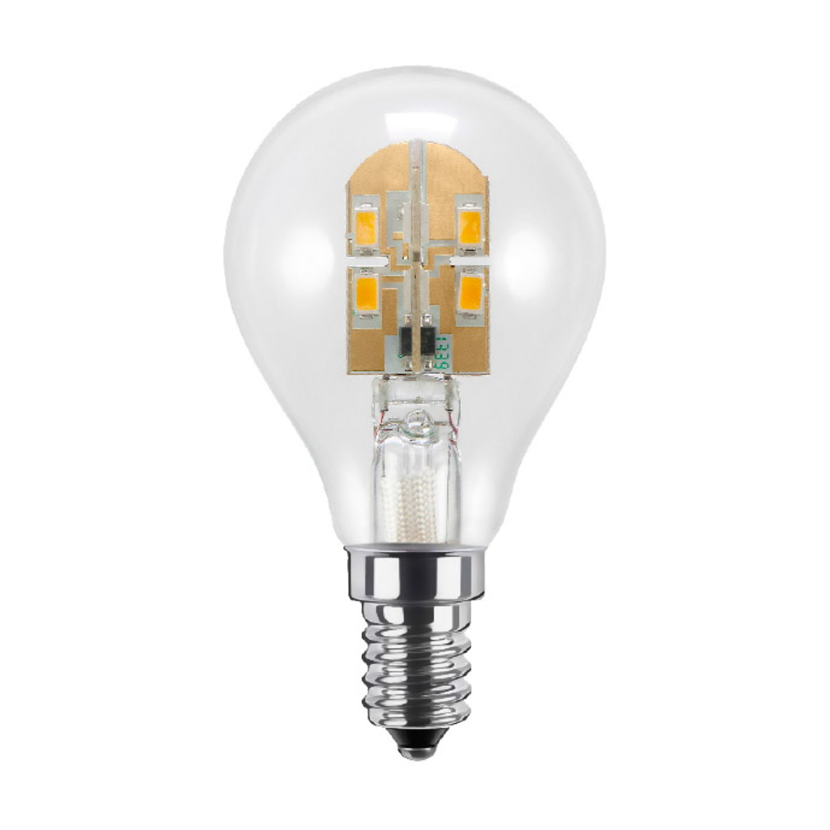 Led Dimmbar E14 Lampe Realty