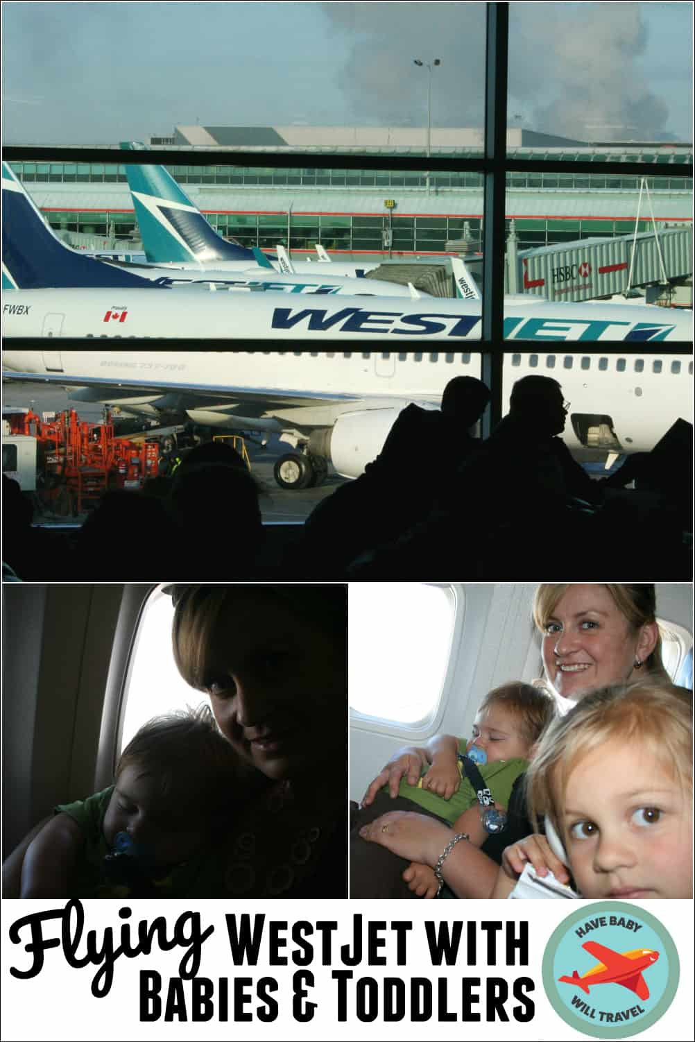 Baby Cot United Airlines Flying Westjet With A Baby Or Toddler Have Baby Will Travel