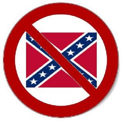 no battle flag walmart